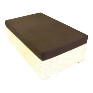 Why Not White - Ottoman