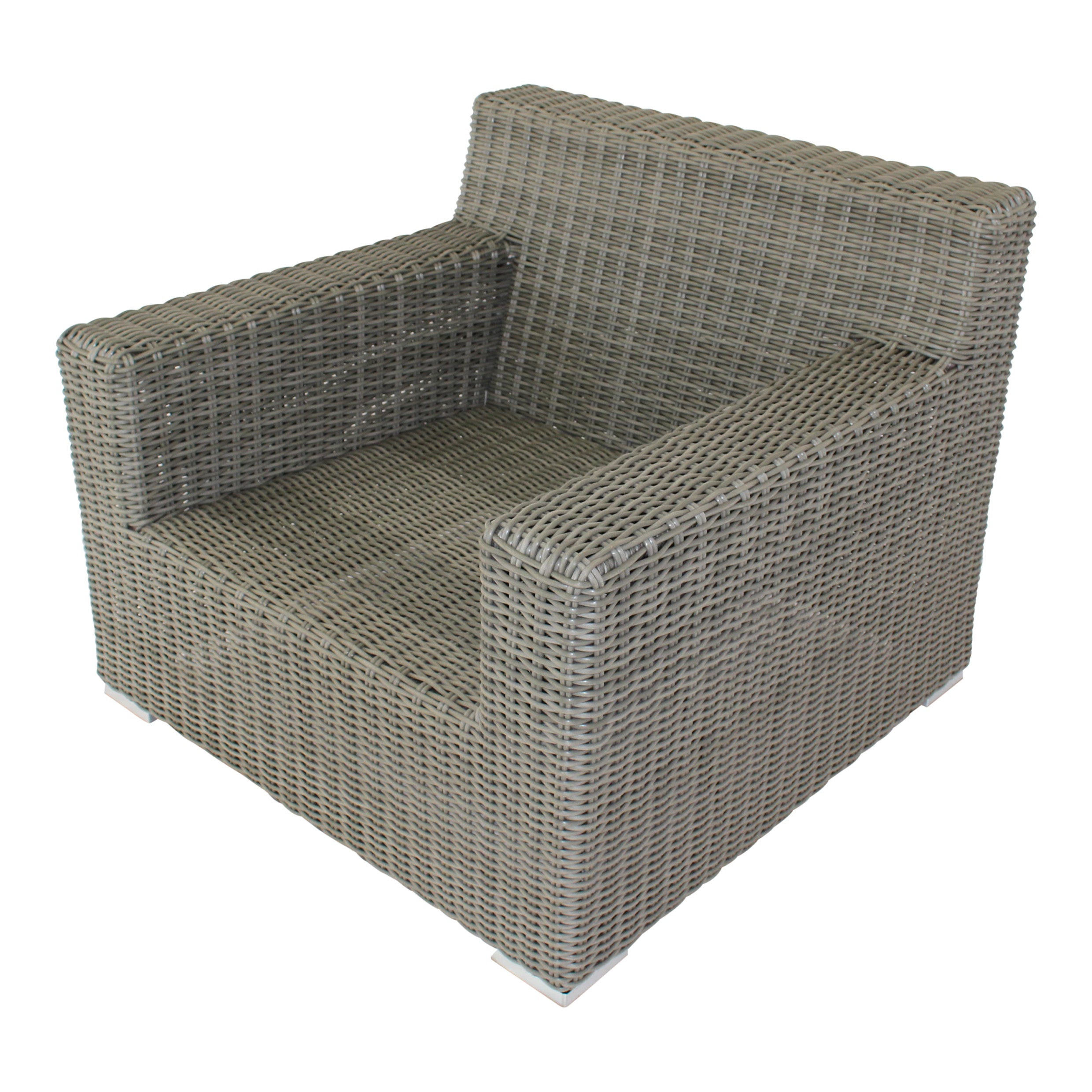 Mighty Gray Collection - Chair
