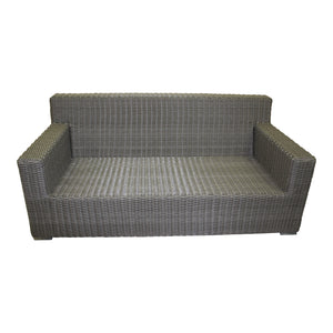 Mighty Gray Collection - Loveseat