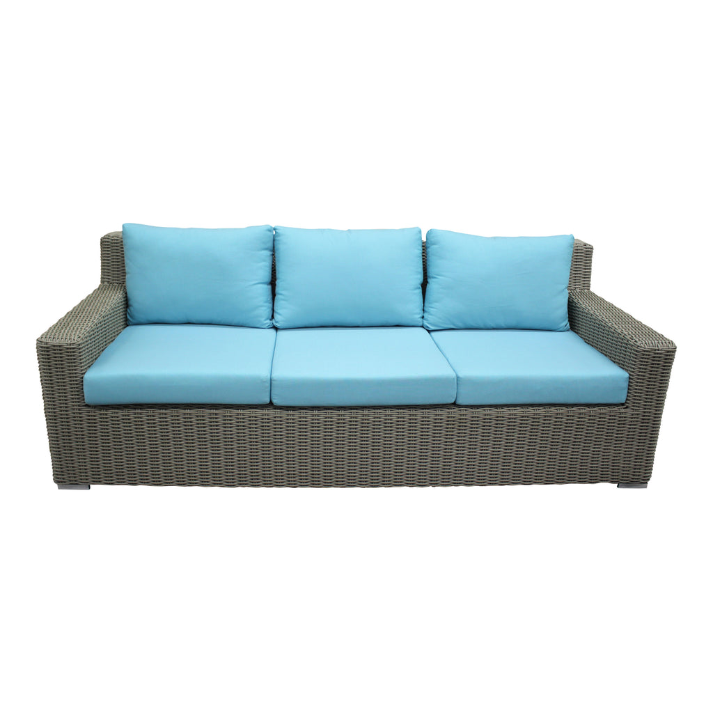 Mighty Gray Collection - Sofa