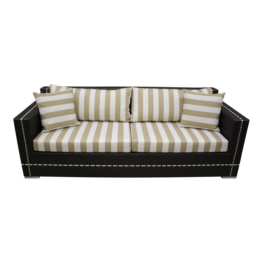 Pinstripe Collection - Sofa