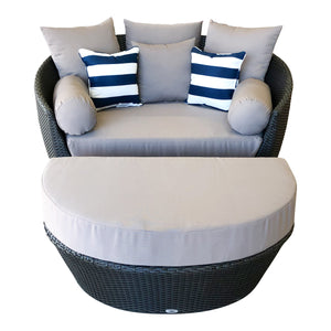 Resort Collection - Daybed W/Ottoman