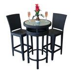Resort Collection - Bar Table Set
