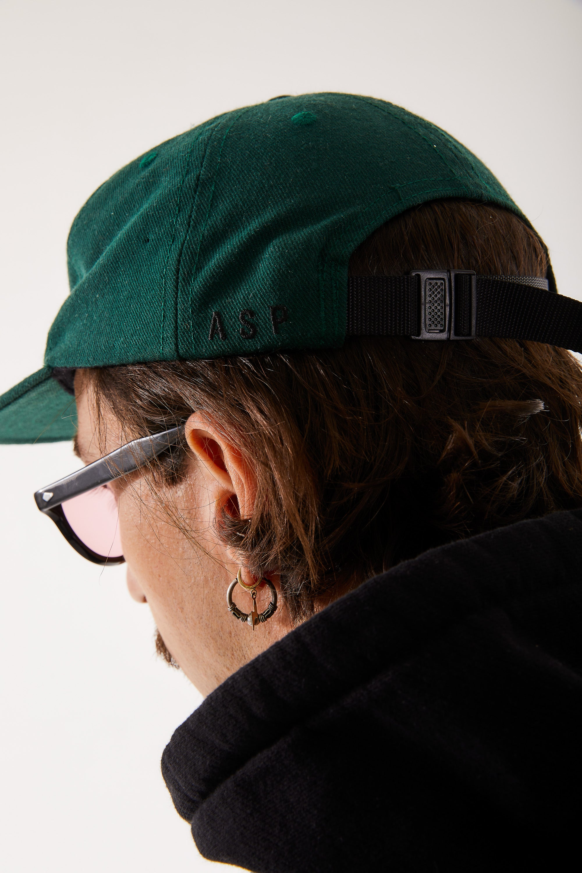 Daily ASP Hat Green