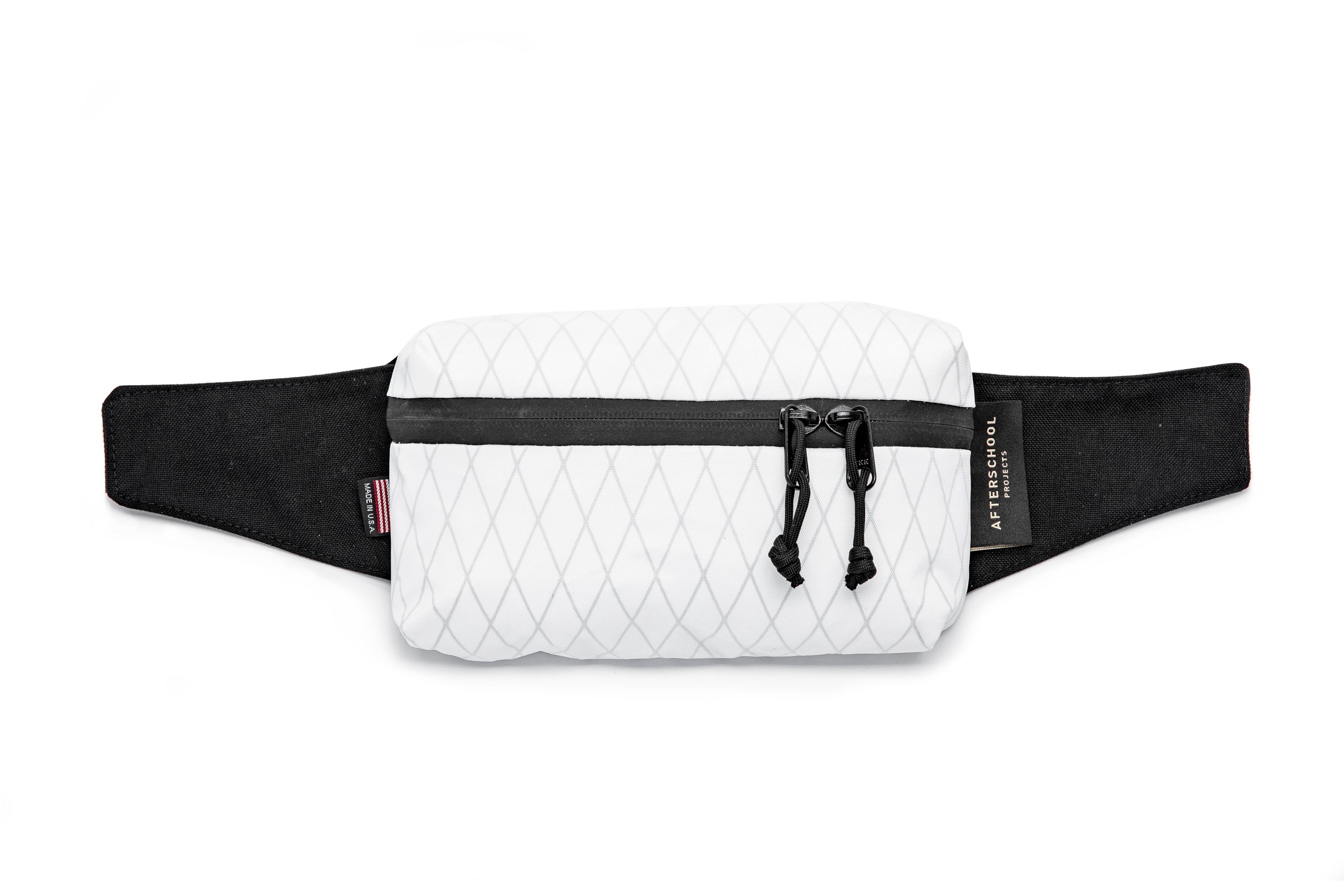 ASP Simple Hip Pack White