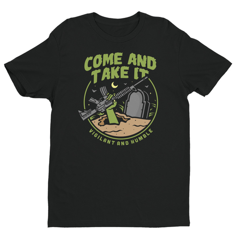 Come And Take It (Limited Edition)