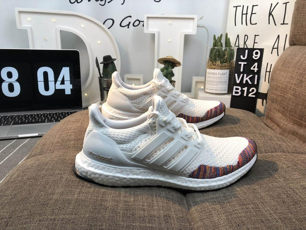 new style 06c92 318bb 2019 Adidas Ultra Boost UB4.0 Cheap Women's and men's Adidas Sports shoes