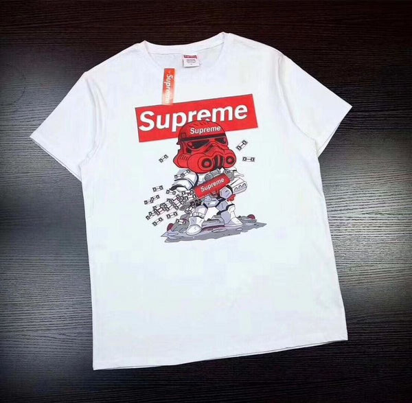 c0419e141bfe Cheap Women s and men s supreme t shirt for sale 874841800 0005 ...