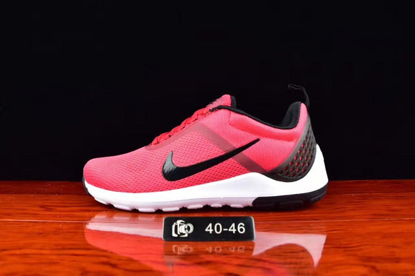meet e5106 cc33b NIKE LUNARESTOA 2 PREMIUM Knitted face breathable trend running shoes 019