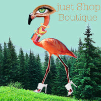 Just Shop Boutique