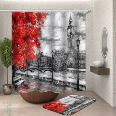 art-fall-london-shower-curtain