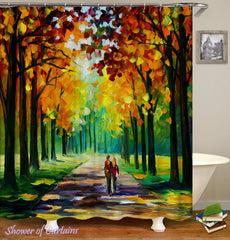 shower-curtain-autumn-painting