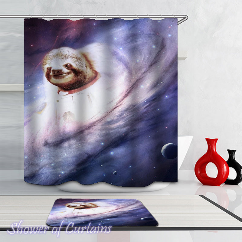 Funny Shower Curtains Collection