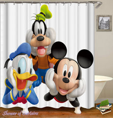 mickey-mouse-shower-curtain-and-friends