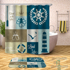 nautical-shower-curtains-theme