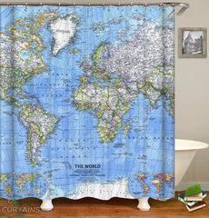 the-world-shower-curtain