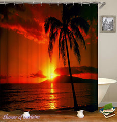 https://www.showerofcurtains.com/collections/beach-shower-curtain/products/tropical-sunset-shower-curtains