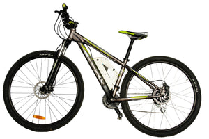 SunCycles Electric MTB