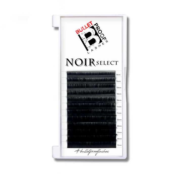 MIX TRAY Noir Select D 0.03 'PINCH'
