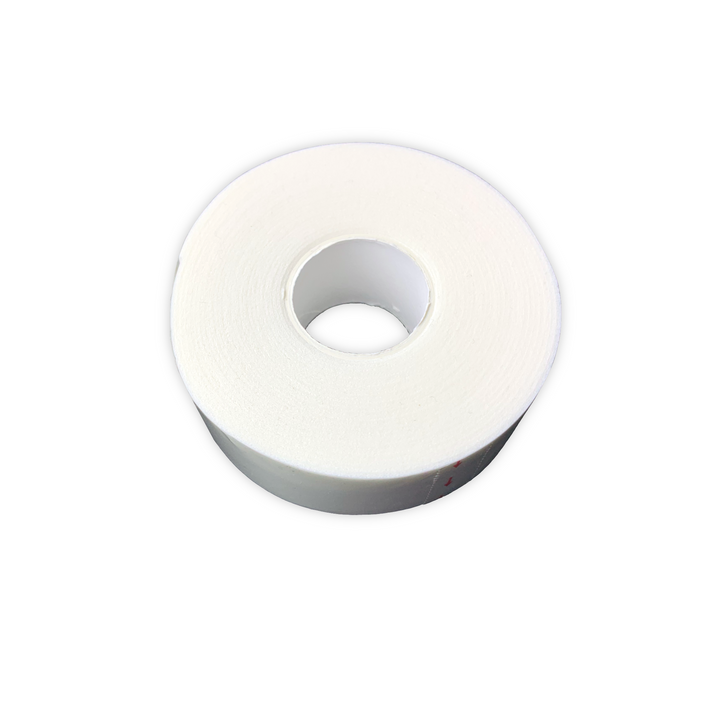 White Foam Tape Roll