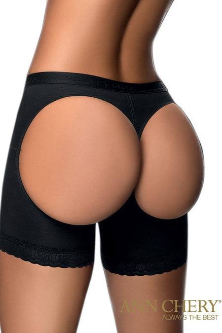 Ann Chery - Butt Lifter Short Black