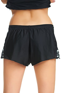 Fantasie - Sienna Black French Knicker