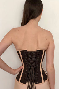 Single Layer Overbust Corset