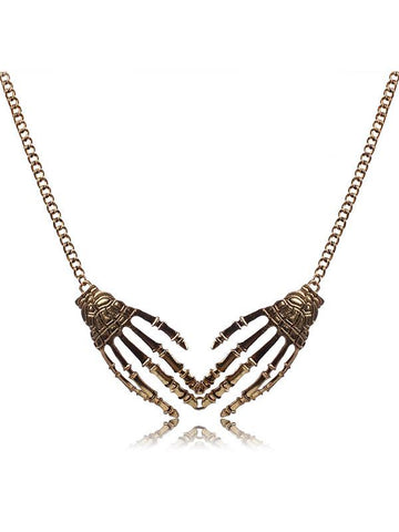 Bohemian Punk Exaggerate-style Necklaces Accessories