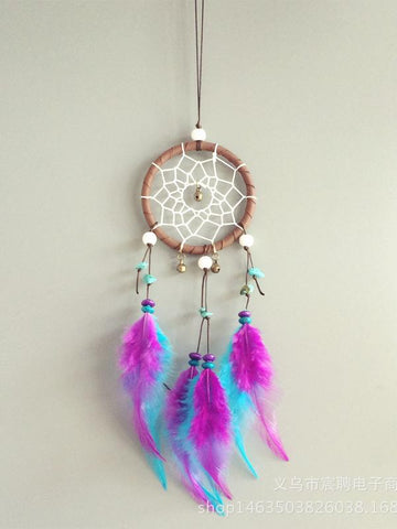 Indian Wind Chimes Decoration Accessories