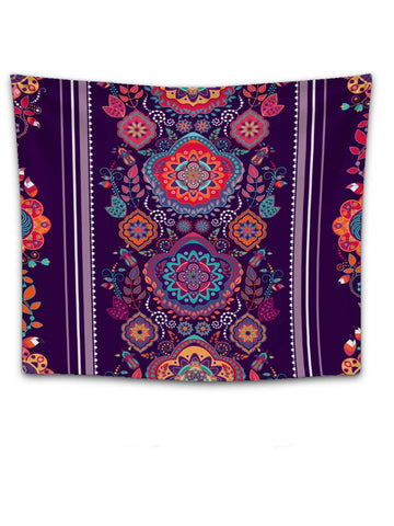 Beautiful Bohemia Geomertry Blanket