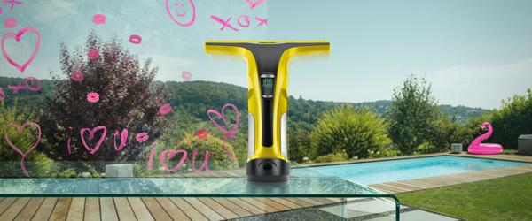 Karcher WV Vacuum Accessories | Karcher Center aquaspray