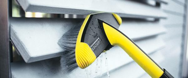 Brushes/Sponges | Karcher Pressure Washers & Accessories