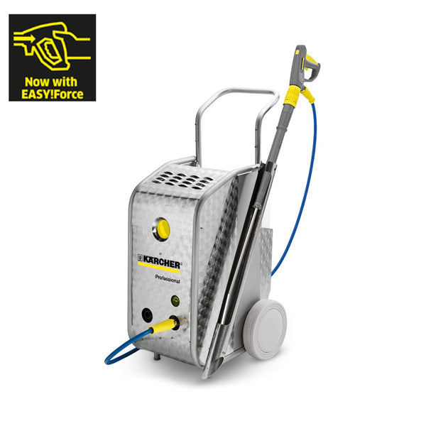 KARCHER Special Food Class HD 10/15-4 Cage Food Cold Water High Pressure Cleaner 3 Phase 13539080
