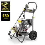 KARCHER HD 8/20 G Cold Water High Pressure Cleaner 11879040