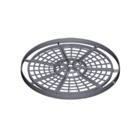 KARCHER Replacement Grate To Fit T 400, T 450, T 550 T-Racer