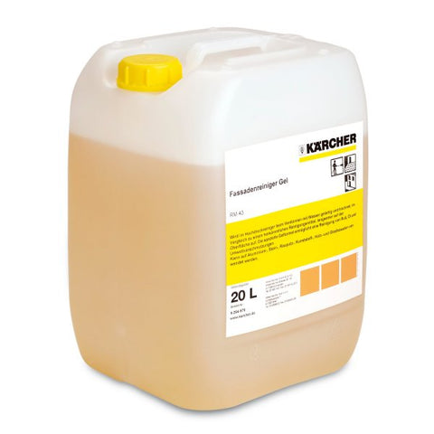 KARCHER RM 43 Facade Cleaner Gel