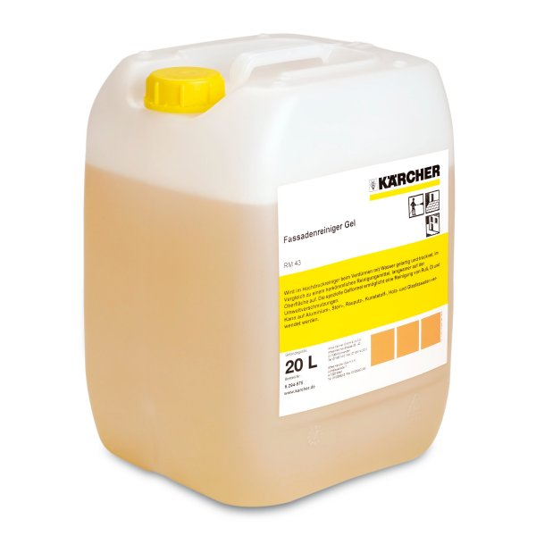 KARCHER RM 43 Facade Cleaner Gel 62954470