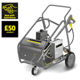 KARCHER Special Class HD 10/16-4 Cage Ex For Explosive Atmospheres Cold Water High Pressure Cleaner 3 Phase 13539040