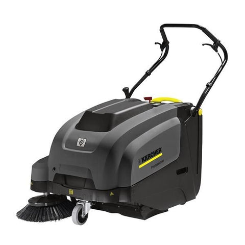 KARCHER KM 75/40 W Bp LM Wet Walk-behind Vacuum Sweeper