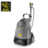 KARCHER Upright Class HDS 5/11 U Hot Water High Pressure Cleaner 10649020