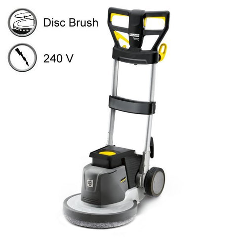KARCHER BDS 43/180 C Adv Single Disc Machine