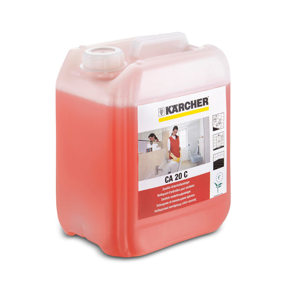 KARCHER CA 20 C Sanitary Everyday Cleaner 62956800