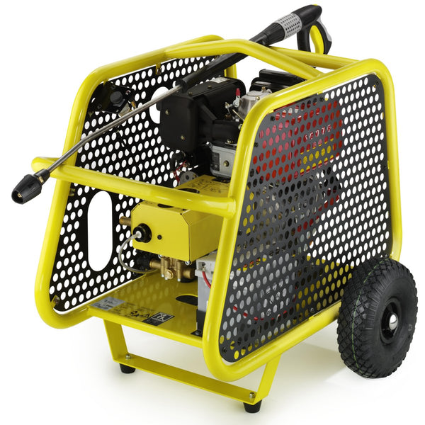 KARCHER Combustion Engine HD 1050 DE Cage Cold Water High Pressure Washer Diesel Engine 1810993
