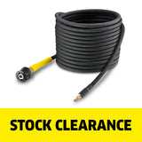 KARCHER 10m High Pressure Extension Rubber Hose K5 - K7