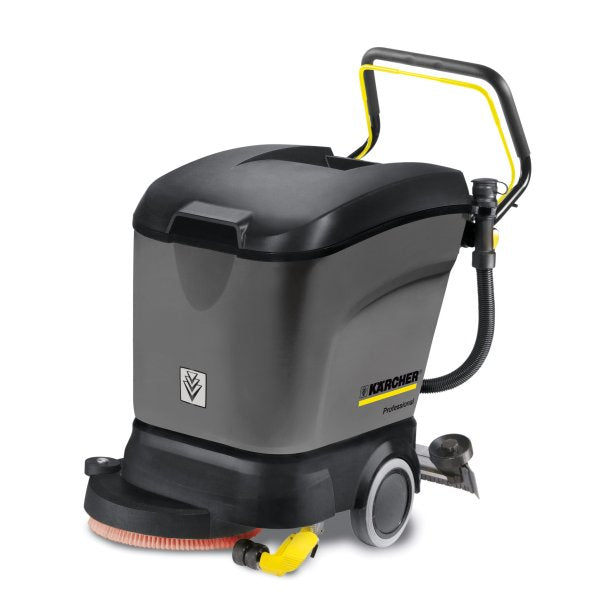 KARCHER BD 40/25 C Bp Walk Behind Scrubber Driers Gel 95335000