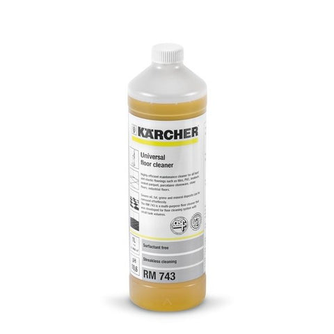 KARCHER Universal Floor Cleaner RM 743