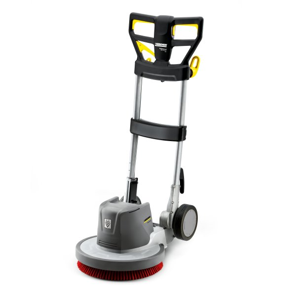 KARCHER BDP 43/450 C Adv Single Disc With Drive Board 12912250