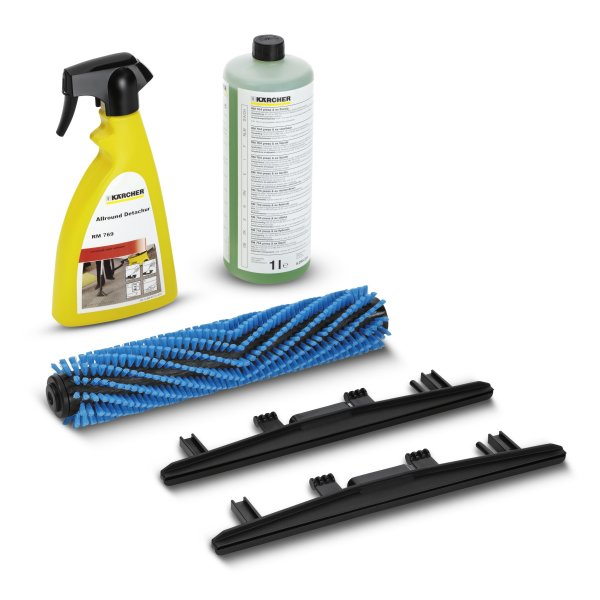 KARCHER Carpet Cleaning Kit To Fit BR 30/4 C 27830050
