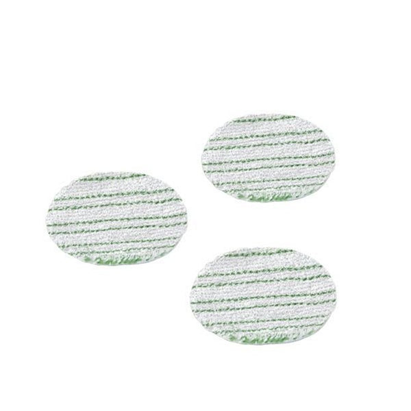 KARCHER Pack Of 3 Sealed Flooring Polishing Pads For The FP303 2863197