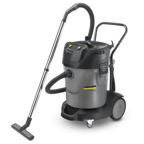 KARCHER NT 70/2 Wet & Dry Vacuum Cleaner Twin Motor